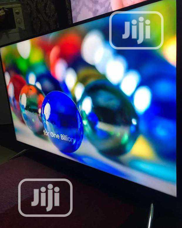 "Bush 48"" Inches 4k UHD LED SMART TV 
