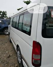 Toyota Hiace 2008 White | Buses & Microbuses for sale in Lagos State, Isolo