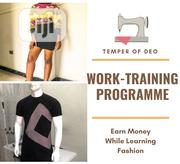 Fashion School | Classes & Courses for sale in Lagos State, Ajah