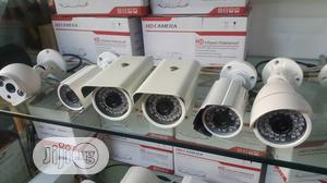 Waterproof HD Camera With Infrared Beam. | Security & Surveillance for sale in Edo State, Benin City