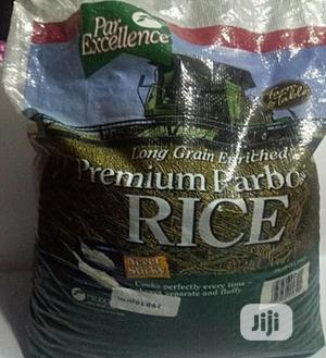 Par Excellence Rice 22kg | Meals & Drinks for sale in Lagos State, Ajah