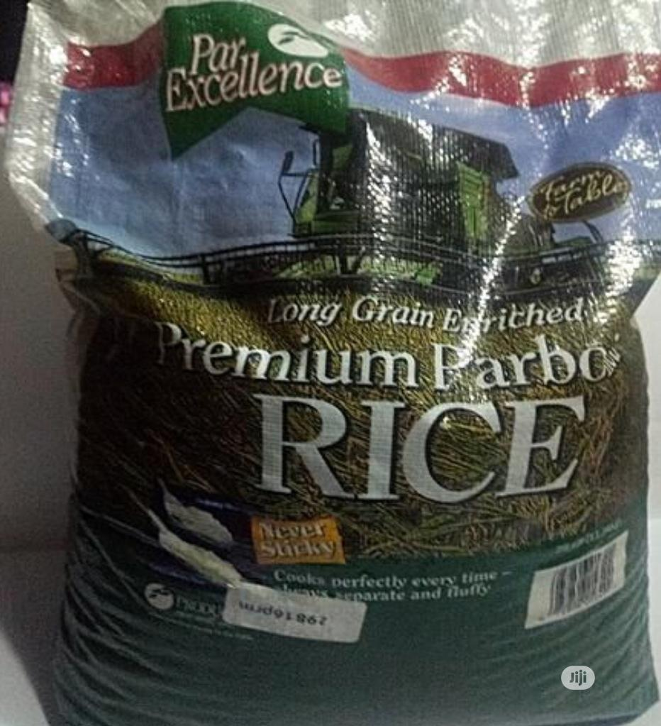 Excellence Rice 22kg