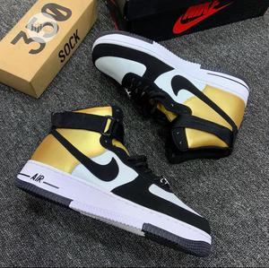Air Nike Sneakers | Shoes for sale in Lagos State, Surulere