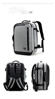 ARCTIC HUNTER 4 Way Anti Theft Laptop Backpack | Bags for sale in Lagos State, Oshodi-Isolo