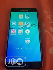 Samsung Galaxy A5 16 GB Gold | Mobile Phones for sale in Lagos State, Gbagada