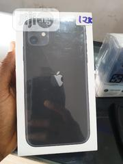 New Apple iPhone 11 128 GB Black | Mobile Phones for sale in Abuja (FCT) State, Gwarinpa
