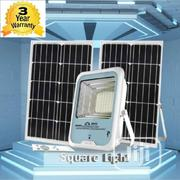 200W Waterproof Solar Flood Light With Remote Control | Solar Energy for sale in Lagos State, Ikeja