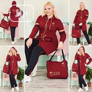 Queen Dress Track Suit | Clothing for sale in Lagos State, Ikeja