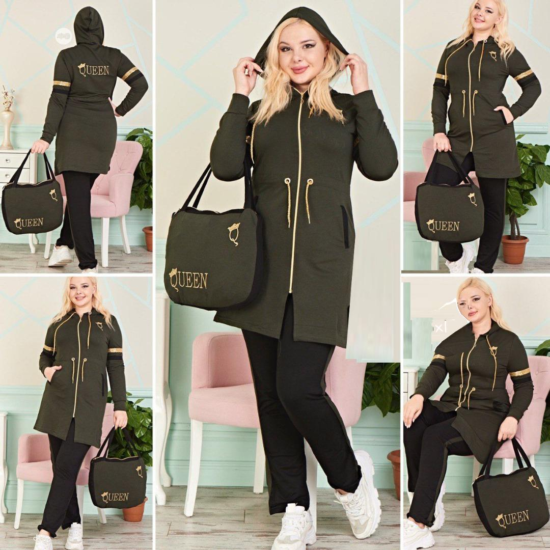 Queen Dress Track Suit | Clothing for sale in Ikeja, Lagos State, Nigeria