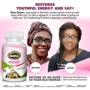 Rida Restore | Sexual Wellness for sale in Lagos State, Ikeja