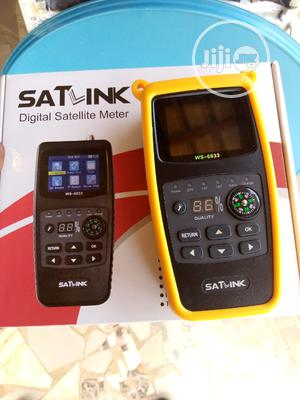 Satellite Signal Finder   Accessories & Supplies for Electronics for sale in Rivers State, Ogba/Egbema/Ndoni