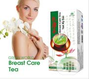 Greenworld Breast Care Tea   Vitamins & Supplements for sale in Lagos State, Ikeja