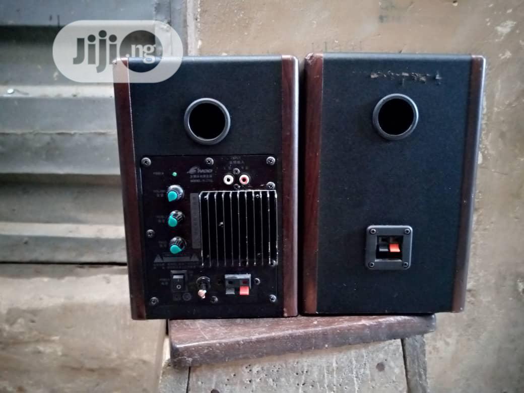 Nom Professional Studio Monitor   Audio & Music Equipment for sale in Lekki Phase 1, Lagos State, Nigeria
