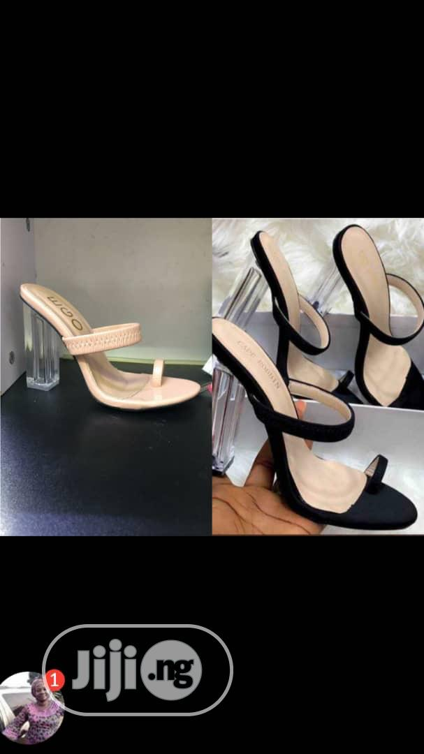 Classic Heel | Shoes for sale in Yaba, Lagos State, Nigeria