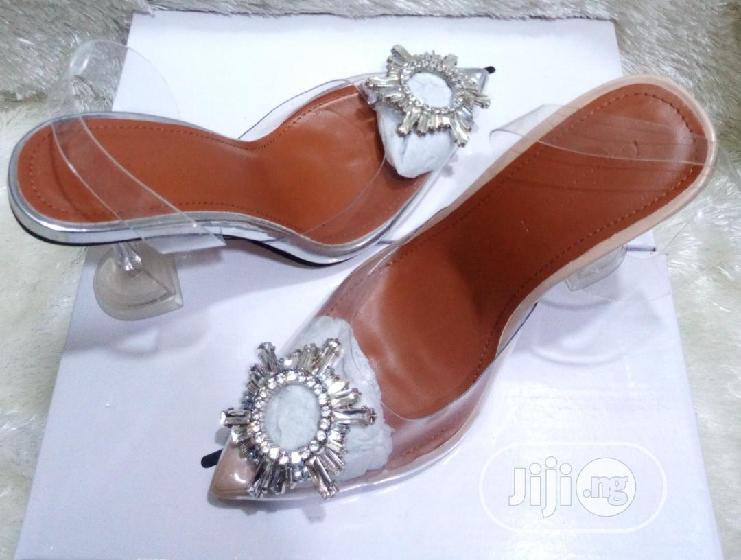 Classic Heel