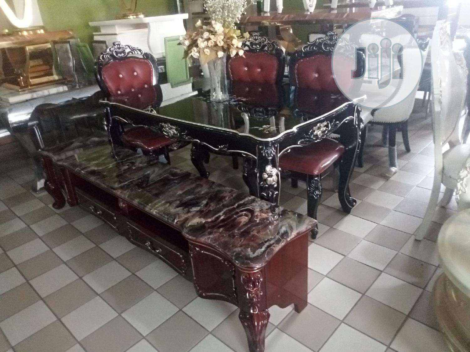 Archive: Royal Dining Table