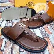 Original Hermes Slippers | Shoes for sale in Lagos State, Lagos Island