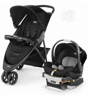 Chicco Viaro Travel System | Children's Gear & Safety for sale in Lagos State, Lekki