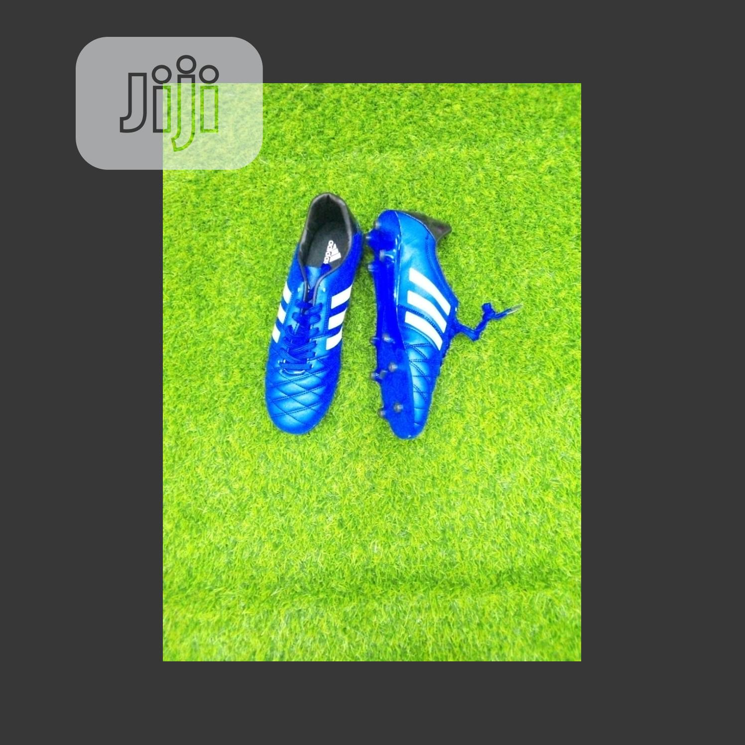 Original Soccer Boot | Shoes for sale in Ajah, Lagos State, Nigeria