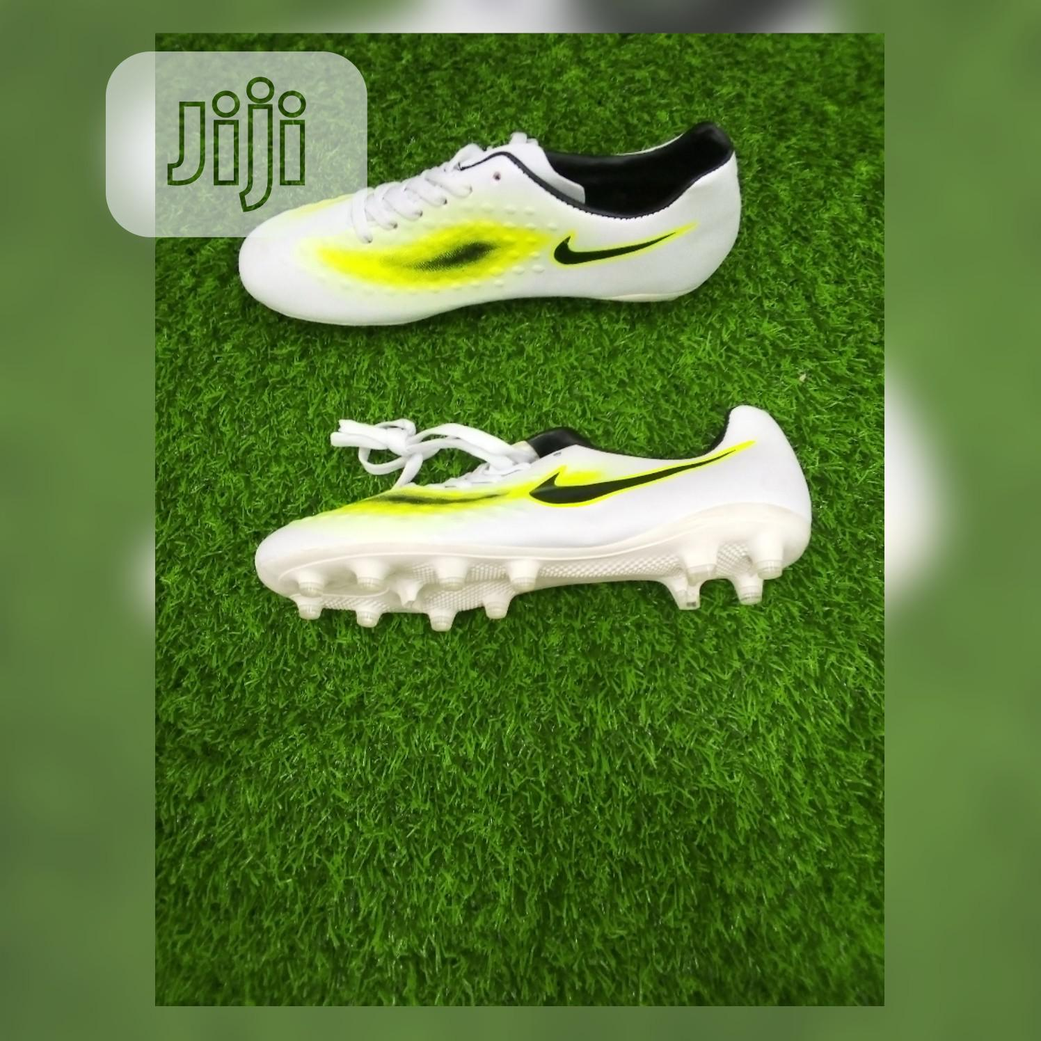 Original Soccer Boot
