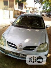 Nissan Almera 2006 1.6 Comfort Silver | Cars for sale in Oyo State, Ibadan