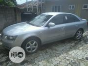 Hyundai Sonata 2005 2.0 GLS Silver | Cars for sale in Akwa Ibom State, Uyo