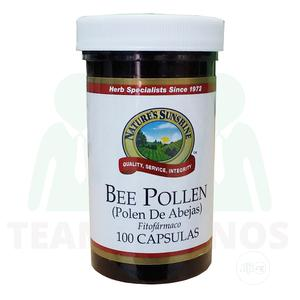 Bee Pollen (Supports Respiratory Health) - 100 Caps   Vitamins & Supplements for sale in Lagos State, Alimosho