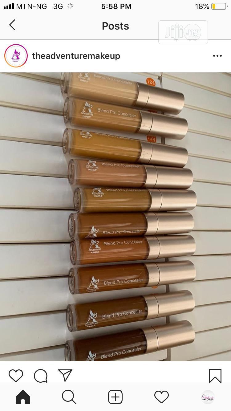Makeup Concealers | Makeup for sale in Alimosho, Lagos State, Nigeria