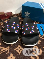 Original Adidas Slippers for a Real Men | Shoes for sale in Lagos State, Lagos Island