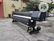 Largformat Printer Machine | Manufacturing Services for sale in Lagos State, Mushin