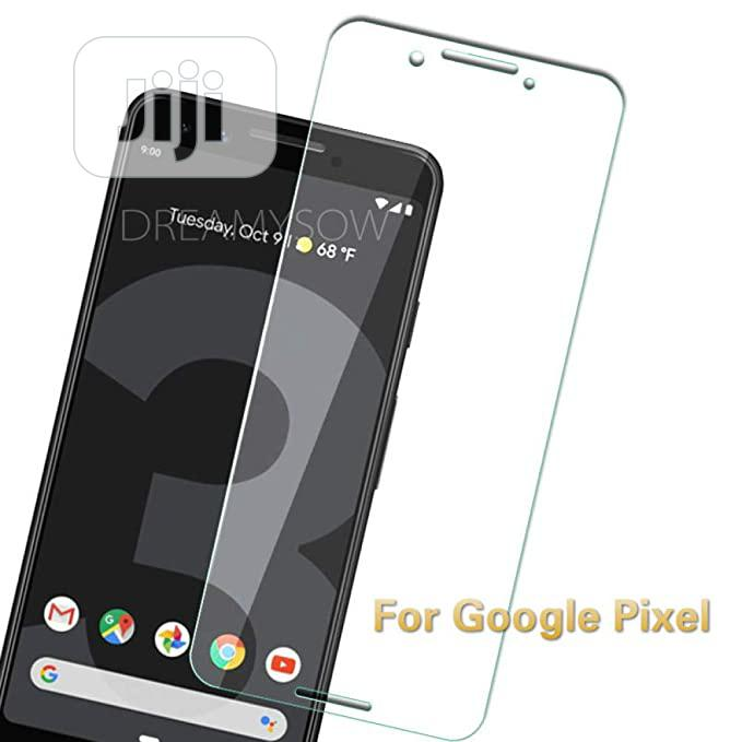 Google Pixel 4xl Case and Screen Guard | Accessories for Mobile Phones & Tablets for sale in Ibadan, Oyo State, Nigeria