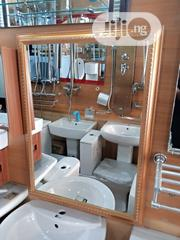 Bathroom Mirro | Home Accessories for sale in Lagos State, Orile