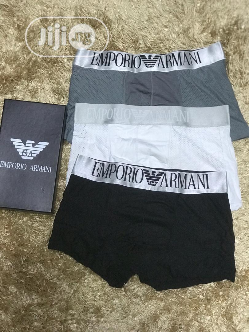 Quality Supreme Boxers | Clothing for sale in Lagos Island, Lagos State, Nigeria