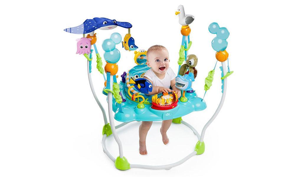 Baby Einstein Journey Jumper