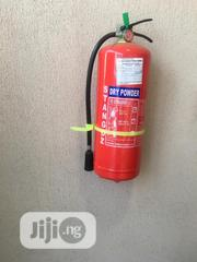 Dcp Fire Extinguisher | Safety Equipment for sale in Lagos State, Ilupeju