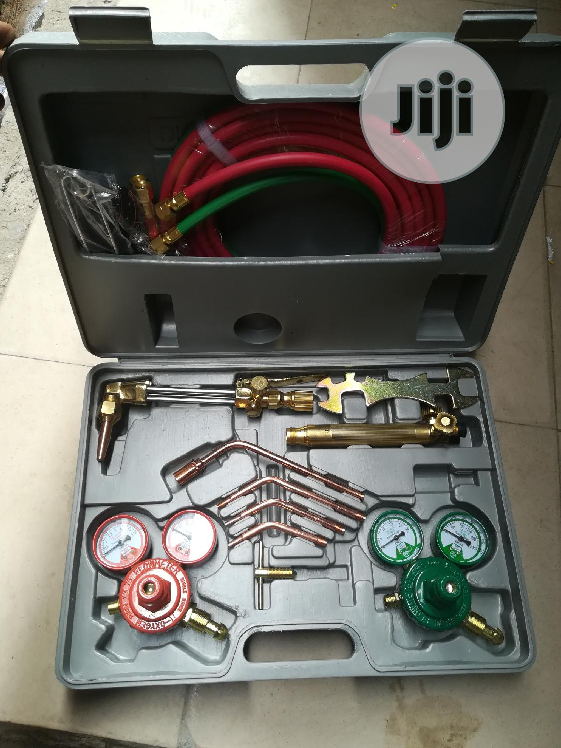 Complete Welding Set | Hand Tools for sale in Lagos Island, Lagos State, Nigeria