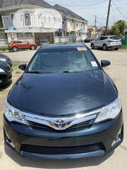 Toyota Camry 2013 Black   Cars for sale in Lagos State, Surulere