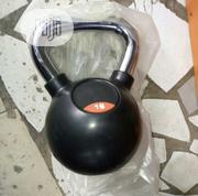 16kg Kettle Dumbell | Sports Equipment for sale in Niger State, Magama
