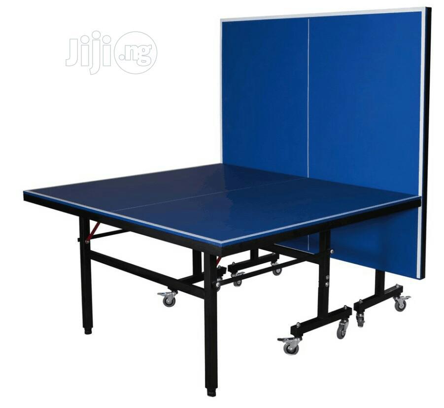 Standard Table Tennis Board