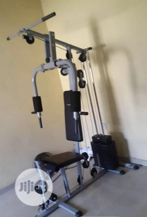 Station Gym   Sports Equipment for sale in Abuja (FCT) State, Gudu