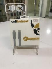 Cellhelmet Usb-c To Usb-c | Accessories & Supplies for Electronics for sale in Lagos State, Lekki Phase 1