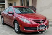 Mazda 6 2009 Red | Cars for sale in Lagos State, Maryland