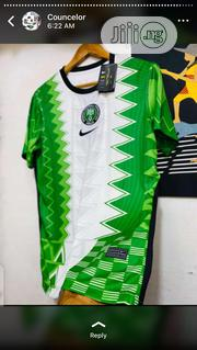New Nigeria Jersey | Clothing for sale in Lagos State, Ikoyi