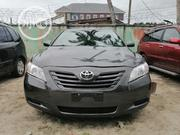 Toyota Camry 2008 2.4 LE Gray | Cars for sale in Rivers State, Port-Harcourt