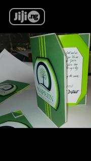 Executive Greeting Card | Stationery for sale in Lagos State, Maryland