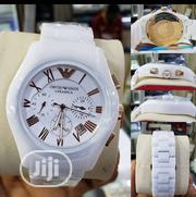 White Wristwatche | Watches for sale in Osun State, Ife