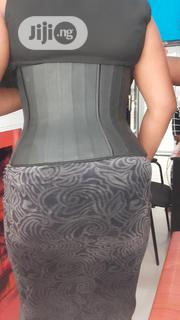 25 Steel Bone Lartex Waist Trainer | Clothing Accessories for sale in Lagos State, Ojo
