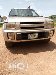 Infiniti QX 1999 Gold | Cars for sale in Oyo State, Oluyole