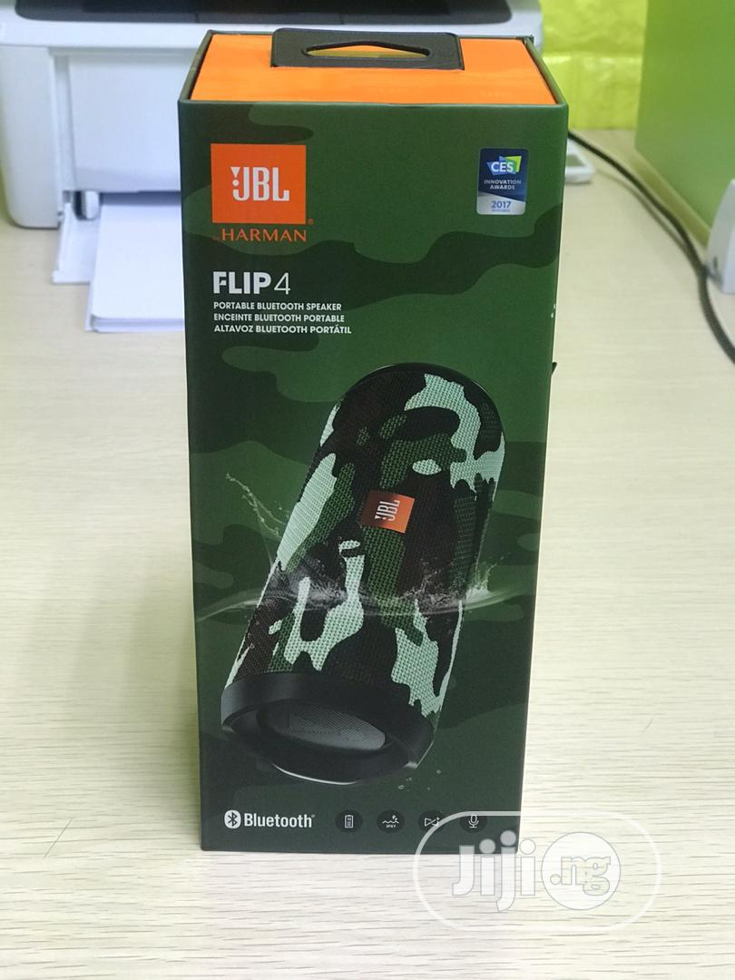 JBL Flip 4 | Accessories for Mobile Phones & Tablets for sale in Ibadan, Oyo State, Nigeria