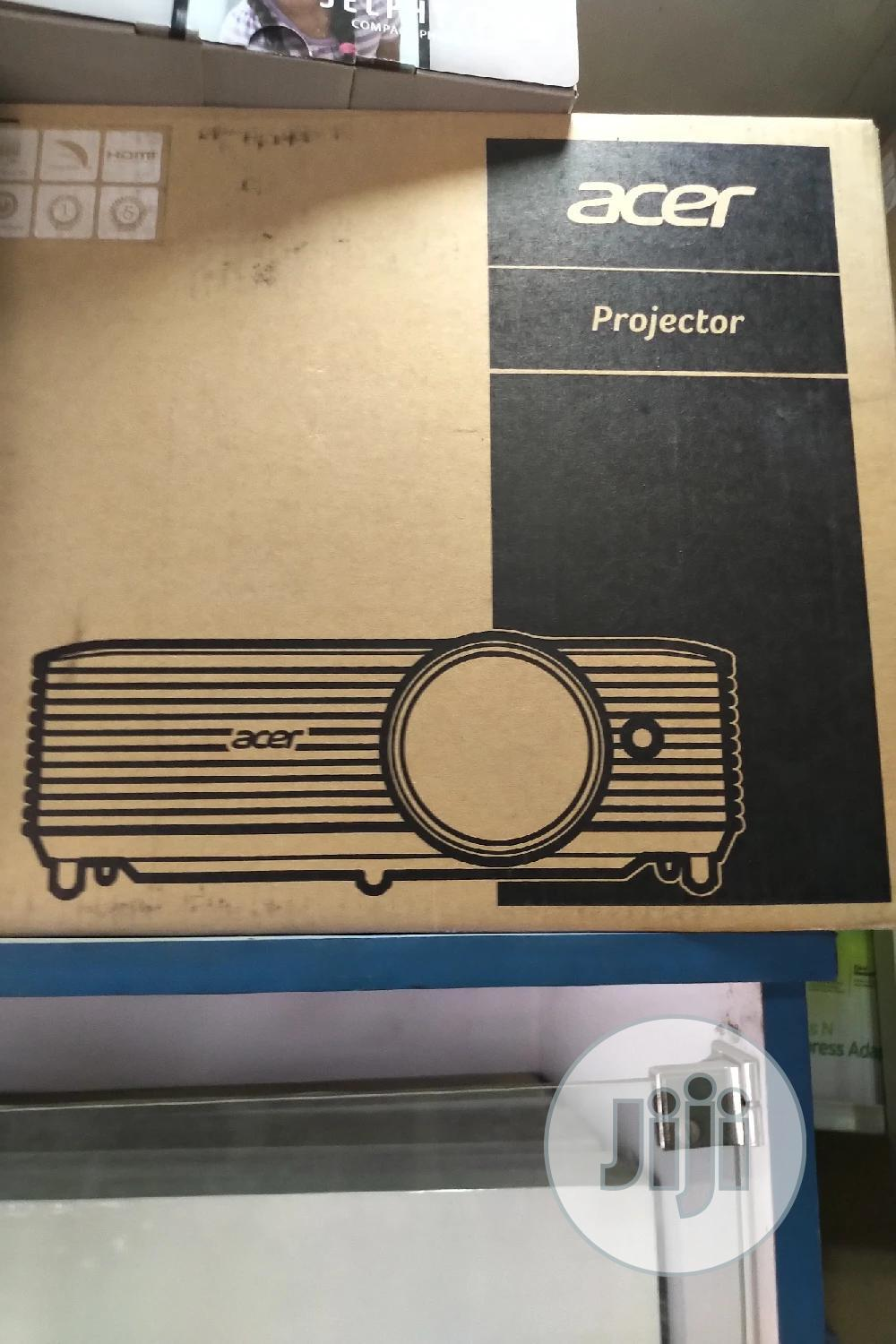 Acer Projector 3600